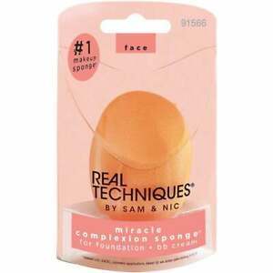 New Real Techniques Miracle Complexion sponge for foundation and bb cream