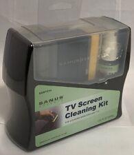 SANUS LCD PLASMA TV COMPUTER MONITOR LAPTOP TABLET SCREEN CLEANING KIT