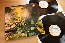 PRINCE Sign O'  of The Time 2 LP set german Paisley Park 925577-1 OIS ex/nm
