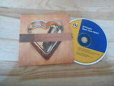 CD POP M People-Open Your Heart cd2 (3) canzone BMG/Deconstruction