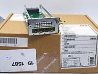 CISCO C3KX-NM-1G Four Port Network Expansion Module for 3560 3750