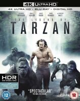 The Legend Of Tarzan 4K Ultra HD Nuovo 4K UHD (1000622570)