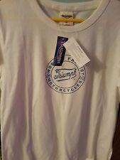 Triumph motorcycle ladies  T shirts size L