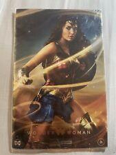 Wonder Woman #26 SDCC Exclusive Variant Convention Foil Gal Gadot