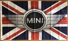 BP Motor Spirit Flag Banner Sign garage mancave landrover austin mini jaguar v8