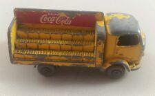 Matchbox Lesney No 37 Karrier nantam 2 tonelada Coca Cola Camión-Matchbox Lesney
