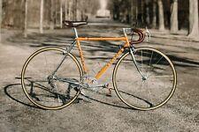 Vicini Cesena Roadbike Rennrad Campagnolo Super Record Eroica Retro VIntage