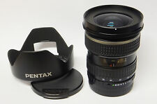 SMC Pentax FA 645 Zoom 33-55 mm / 4,5 AL Objektiv gebraucht neuwertig
