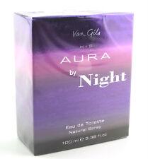 (GRUNDPREIS 99,90€/100ML) VAN GILS AURA BY NIGHT FOR HIM 100ML EAU DE TOILETTE