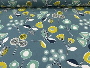 Sierra Waterfall Fabric By Prestigious Textiles