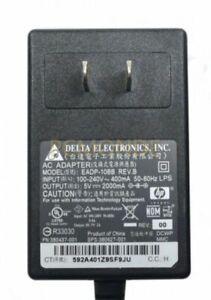 10x HP iPAQ Pocket PC AC Adapter PSU (EADP-10BB, 355917-021, 364792-021)