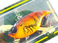 Megabass - VIBRATION-X DYNA RATTLE IN 51mm 3/8oz. #09 WILD CRAW