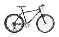"KHS Alite 2000 26"" Mountain Bike 3 x 9 Speed Shimano RockShox L / 19"""