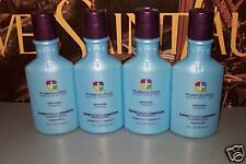 PUREOLOGY SUPERSTRAIGHT SHAMP AND CONDITIONER 2oz Each. Unisex