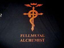 Fullmetal Alchemist Shirt ( Used Size XL ) Nice Condition!!!
