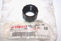 NOS YAMAHA OUTBOARD MARINE BOTTOM COWLING HOSE 1 JOINT 6R3-12581