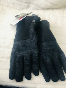 New Champion C9 Men's Duo Dry Tech Touch Warmer 3M Thinsulate Gloves L/XL