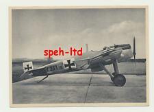 Originale Foto Karte / Ganzmetall-Fugzeug  Junkers-J 2