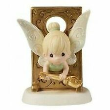 Disney Precious Moments 153013 Tinker Bell Figurine New & Boxed