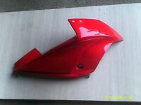 HYOSUNG GT250R 2013 RIGHT FAIRING PANEL