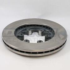 Parts Master 126137 Frt Disc Brake Rotor