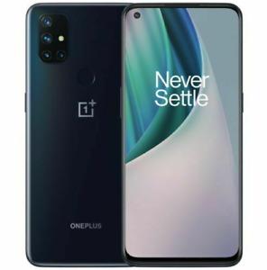OnePlus BE2029 Nord N10 5G 128GB 6GB Dual SIM NEW - Midnight Ice