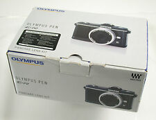 OLYMPUS Pen E-P2 black special edition since 1959 FL-14 2,8/17 17 mint wieneu 10