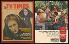 1982 Philippines TV TIMES MAGAZINE Meryl Streep #33