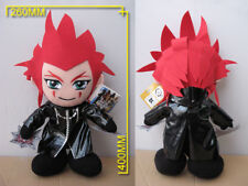 "12"" Kingdom Hearts Axel Plush Stuffed Doll FFPL1090"