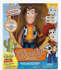 Toy Story Signature Collection Woody The Sheriff Action Figure NEW