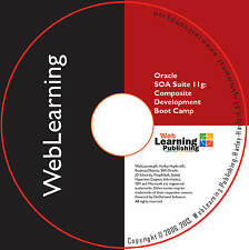 Oracle SOA Suite 11 G composite de développement d'application Boot Camp Guide de formation