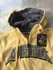 Quiksilver Mens Hoodie Jumper Sweater Top Jacket M-L