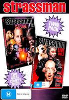 STRASSMAN - Rare DVD Aus Stock New Region ALL