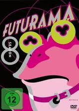Futurama - Season 8  [2 DVDs] (2015)