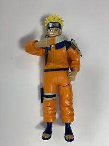 Anime Naruto Uzumako Action Figure 30cm