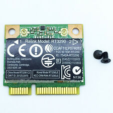 Ralink RT3290 802.11N WIFI + Bluetooth BT HP Split 13 690020-001 Half Wlan card