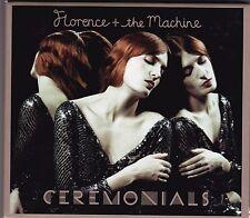 Florence + The Machine - Ceremonials - CD (2CD Edition2785014 Island)