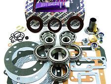 Landrover Discovery 2.5 TD5 LT230 Transfer box bearing oil seal pro rebuild kit