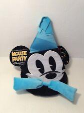 CHAPEAU Mickey Mouse Party World's Biggest DISNEYLAND PARIS DISNEY JOUET LOOSE