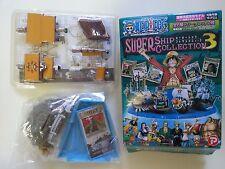 One Piece Super Ship Collection Part 3 - Shiki's Island Ship