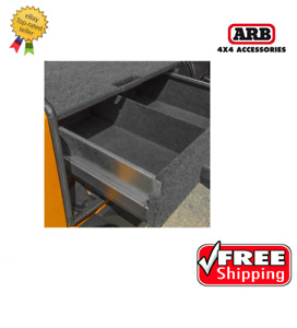 ARB Outback Solutions Cargo Drawer For Toyota Land Cruiser 2008-2018 - RD1045
