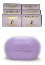 6-pack - Greek Soap - Papoutsanis Aromatics - Lavender - 125 Gr Bar