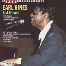 Earl Hines - Just friends - CD -