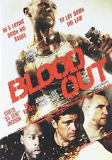 Blood Out , Dvd , English/French , New Sealed