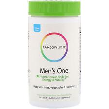Rainbow Light, Men's One, 150 Tablets