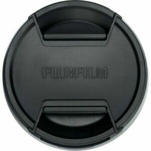 Fujifilm 72mm FLCP-72 II Front Lens Cap Genuine