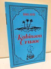 Robinson Crusoe by Daniel Defoe 2018 Paper Mill Deluxe Classic PPD