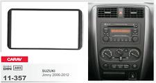 CARAV 11-357 2Din Marco Adaptador de radio para SUZUKI Jimny 2006-2012