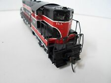 Atlas Classic Custom Painted/Detailed Rock Island GP7 RD# 437  DCC and Sound