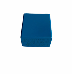 condensateur MKP 2.2µF 2.2uF 2.2MF 300v 305v X2 PAS : 22.5mm EPCOS B32923 MKP/SH